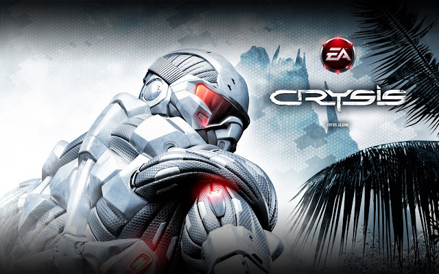 crysis crytek frankfrut first person shooter