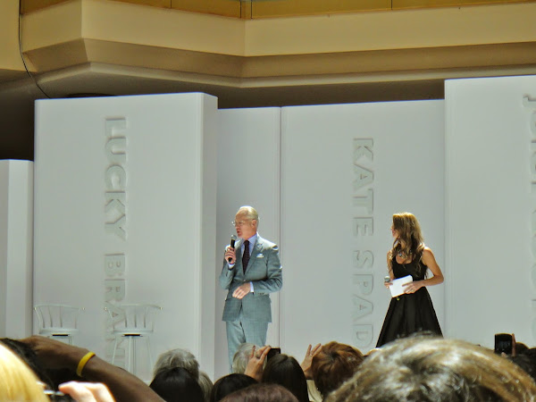 The Time I Met Tim Gunn!