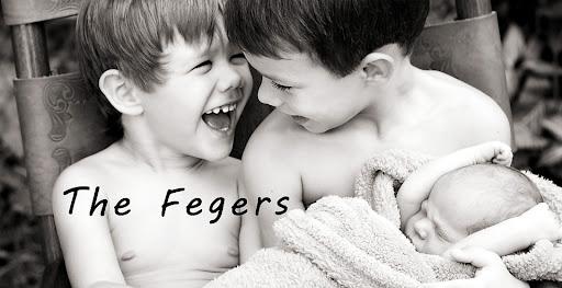 Feger Family