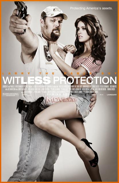 Bảo Vệ Nhân Chứng - Witless Protection (2008)