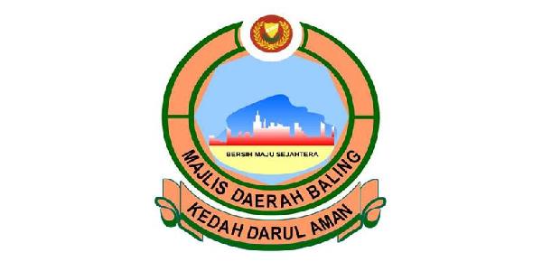 Jawatan Kerja Kosong Majlis Daerah Baling (MDBaling) logo www.ohjob.info januari 2015