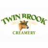 Twin Brook Creamery logo