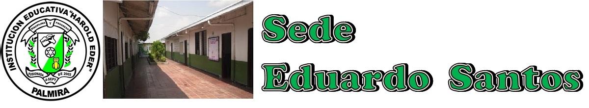 IEHE - SEDE EDUARDO SANTOS