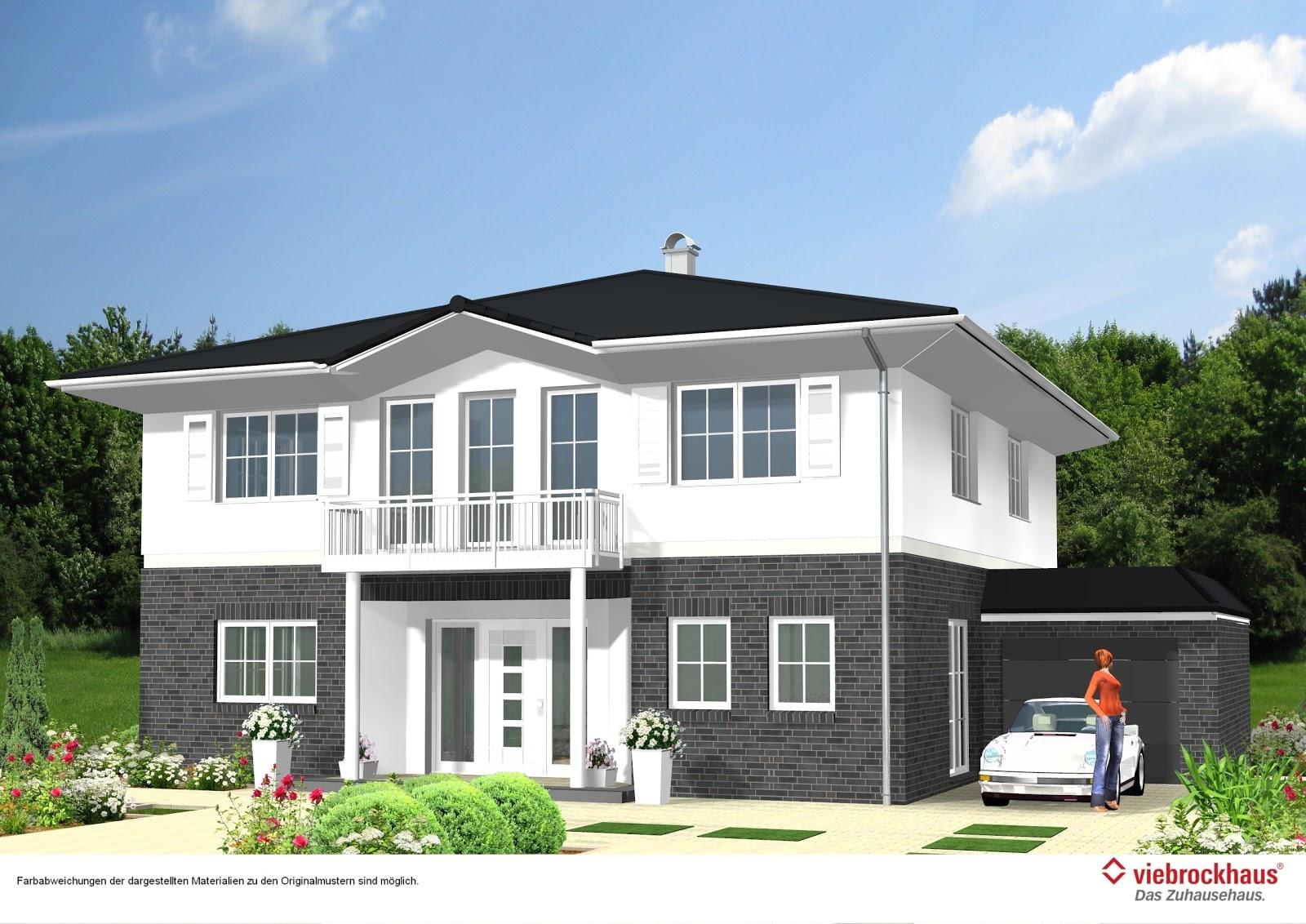 neubau unseres traumhauses 2013 ein jette joop haus von viebrockhaus. Black Bedroom Furniture Sets. Home Design Ideas