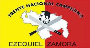 FRENTE NACIONAL CAMPESINO EZEQUIEL ZAMORA