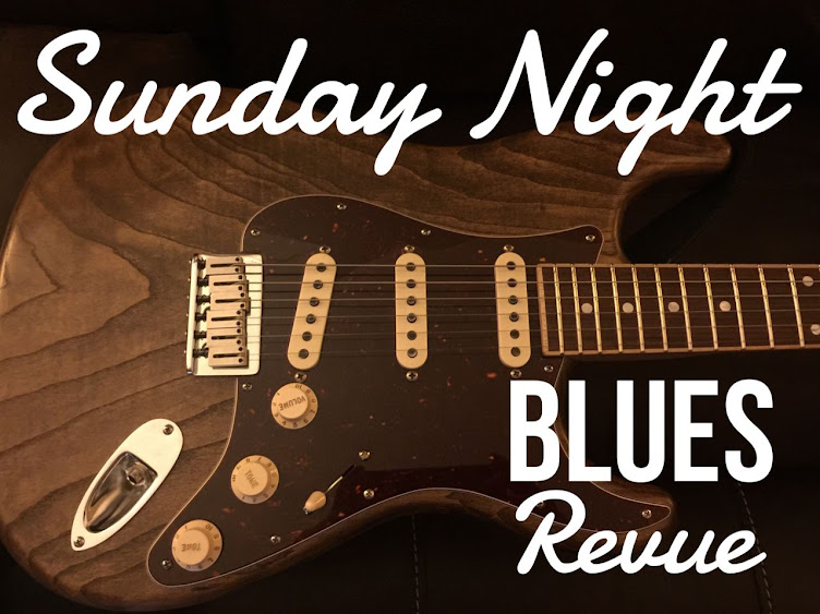 Sunday Night Blues Revue