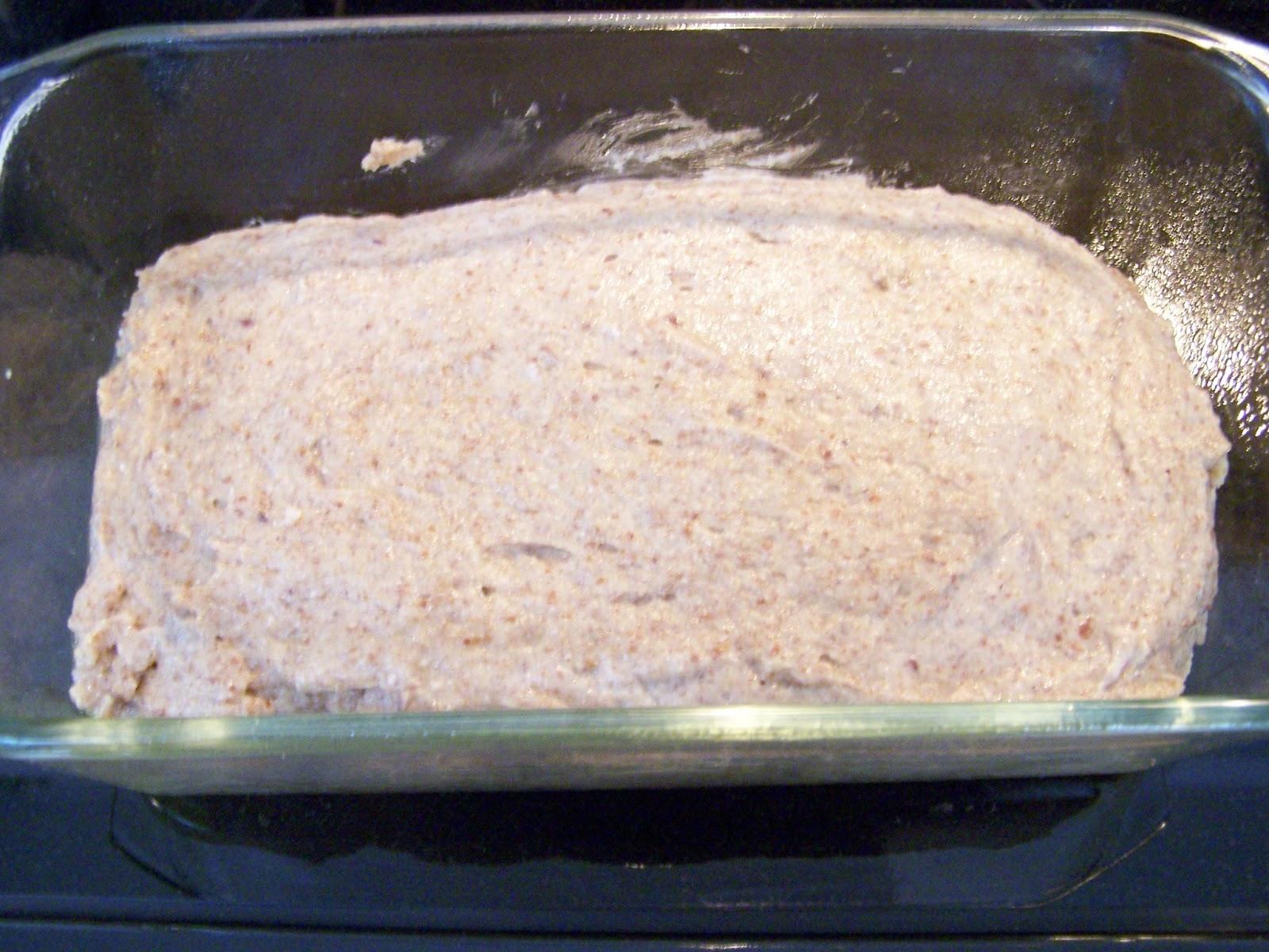 low carb gluten free bread machine recipe