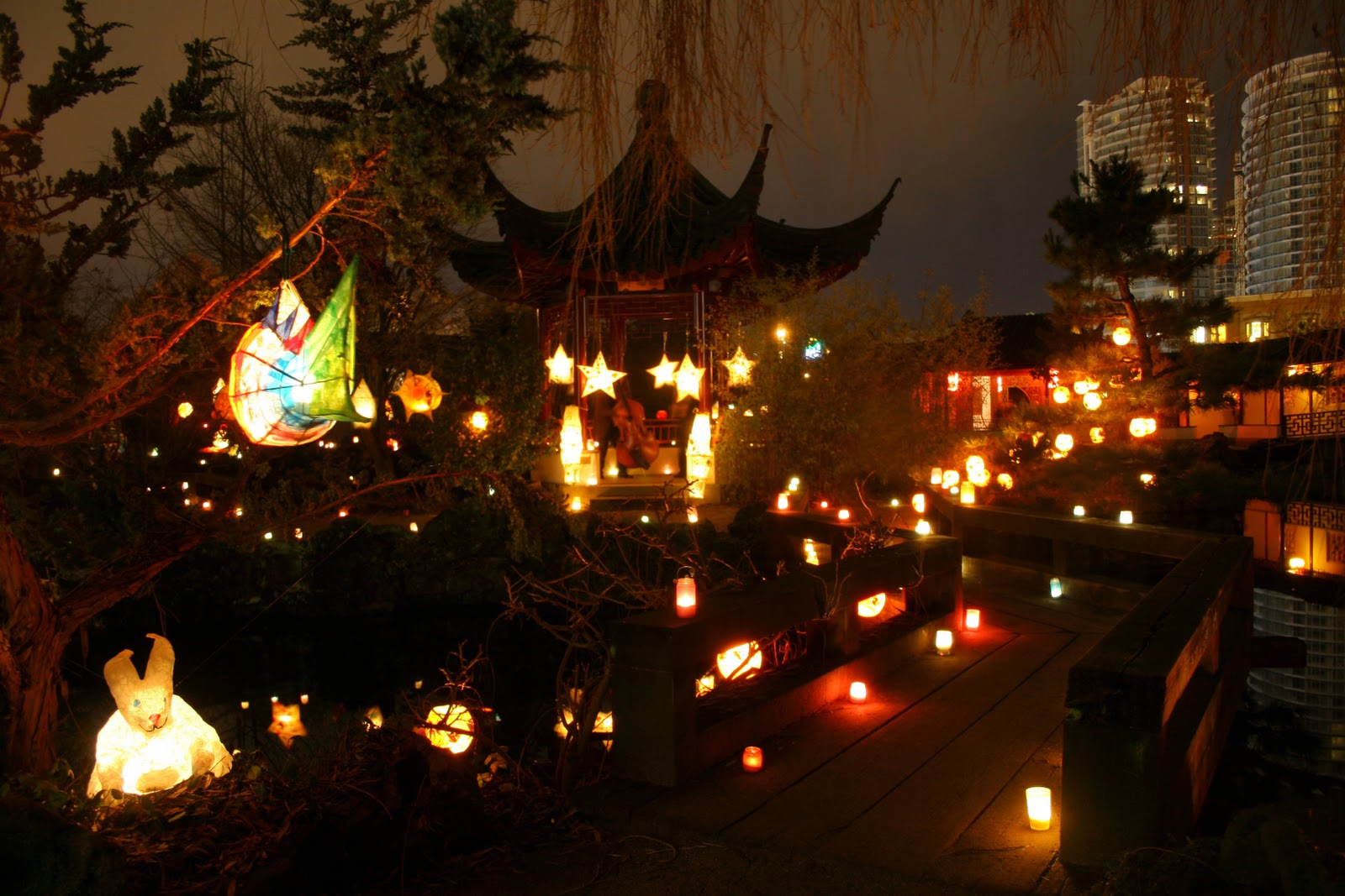 Chinese Special Days: Winter Solstice Festival