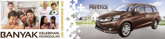 Kredit Mobilio Prestige Bandung