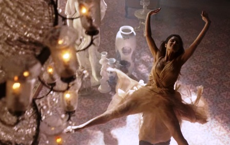 Ranga Re (English) Lyrics - Fitoor (2016) | Aditya Roy Kapoor, Katrina Kaif and Tabu