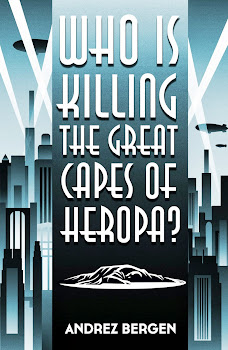 Who is Killing the Great Capes of Heropa (2013)