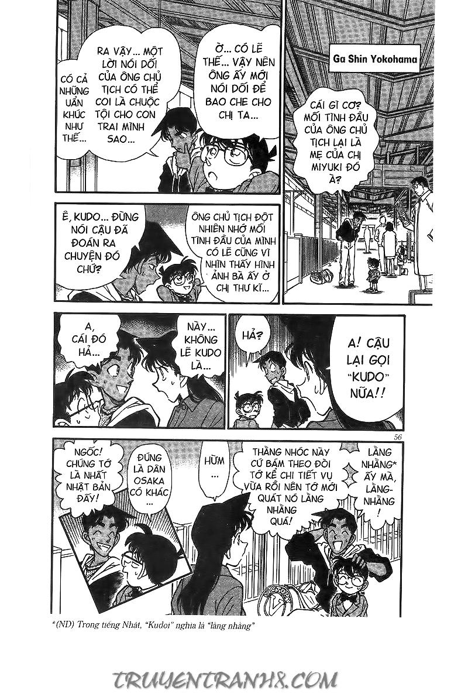 Detective Conan Chap 153 - Truyen.Chap.VN
