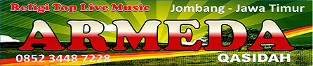 ARMEDA  Riligi Live Music