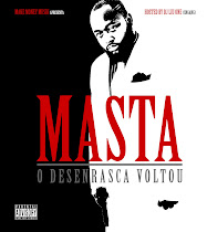 LBUM &quot;O DESENRASCA VOLTOU&quot; - MASTA &amp; DJ LIU ONE