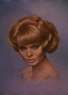 # 0287 - Publicité pour cheveux