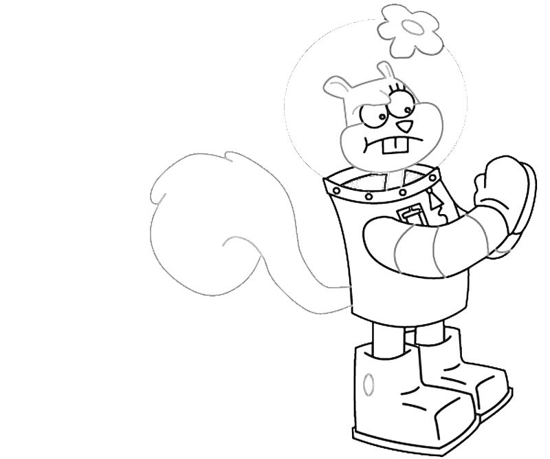 printable-sandy-cheeks-ability-coloring-pages