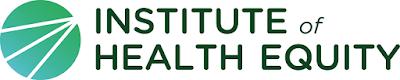 Institute of Health Equity - Michael Marmot