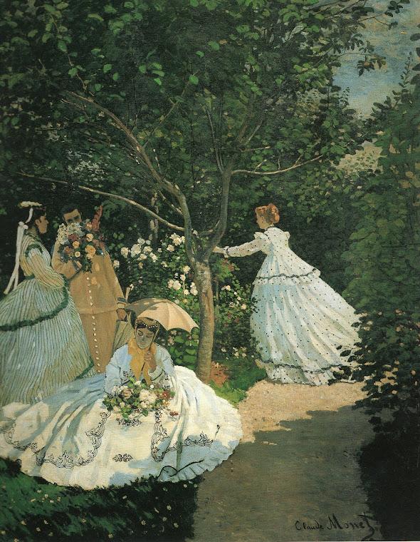 MONET, Claude (1840-1926).