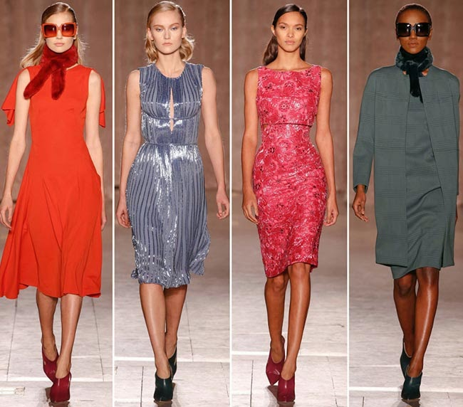 Best looks from New York Fashion Week Fall 2015