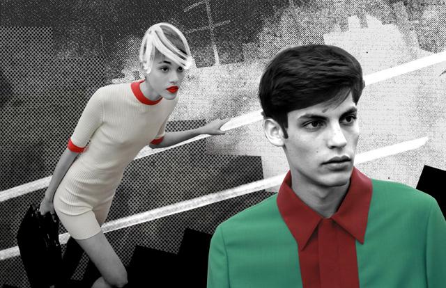 Prada Real Fantasies SS13 Fashion Film