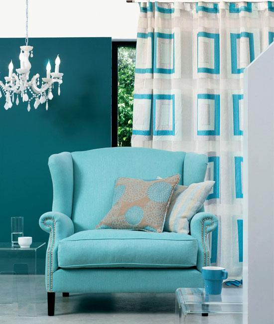 Como elegir cortinas ideas para decorar dise ar y - Disenar tu casa ...