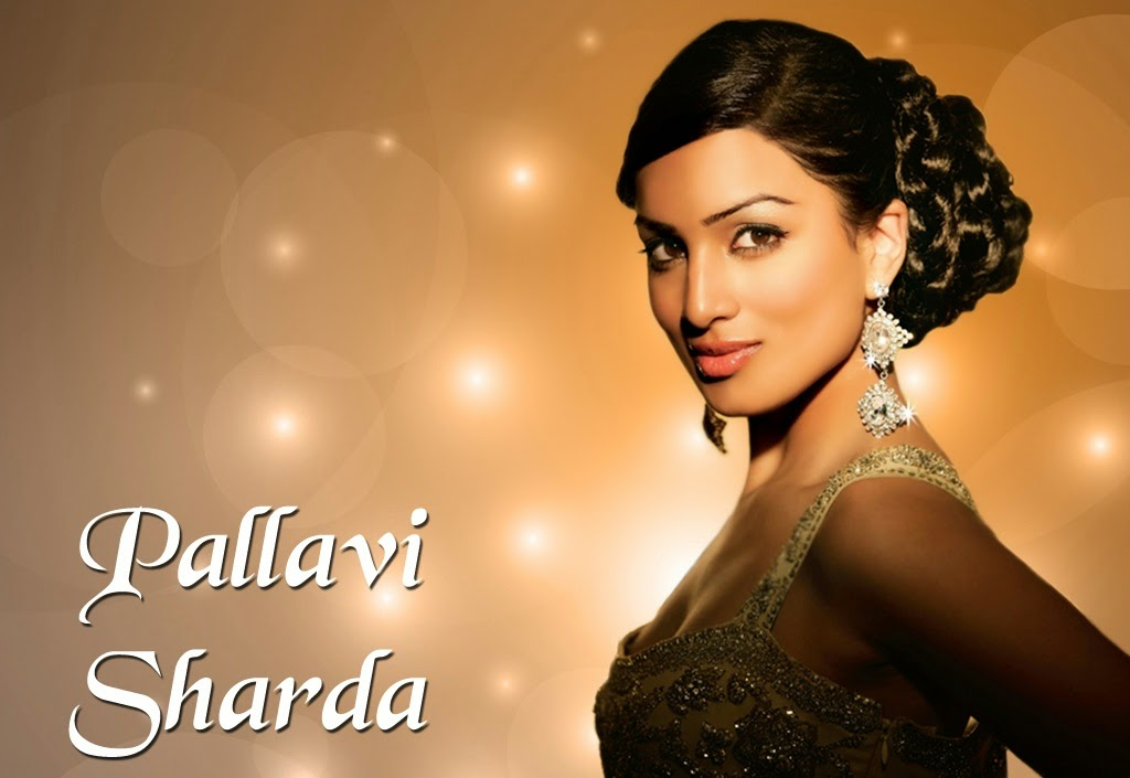 Pallavi Sharda HD Wallpapers Free Download