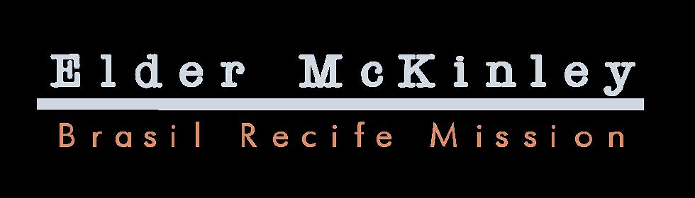 Elder McKinley