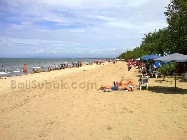 Kuta Beach Bali