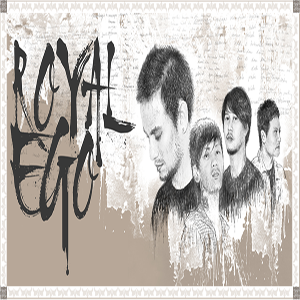 Chord Gitar Royal Ego - Senandung