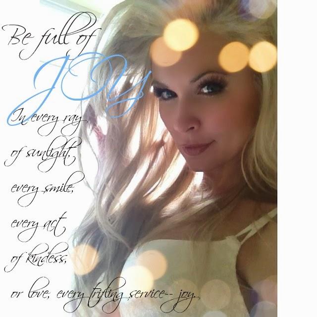 lauren jones instagram @laurenjonesdesigns joy, inspiration quote