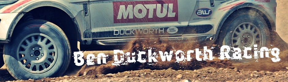 Ben Duckworth Racing