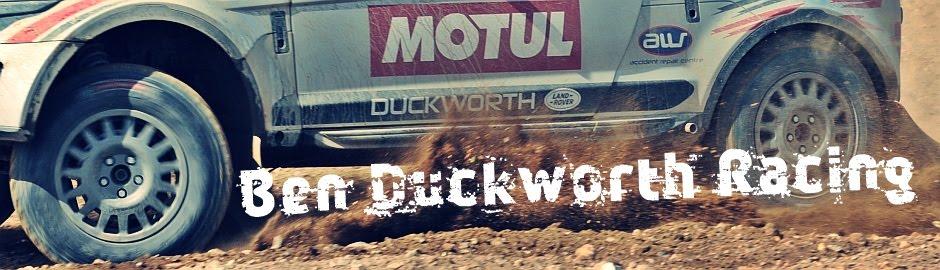 Ben Duckworth Racing