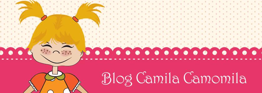 Camila Camomila