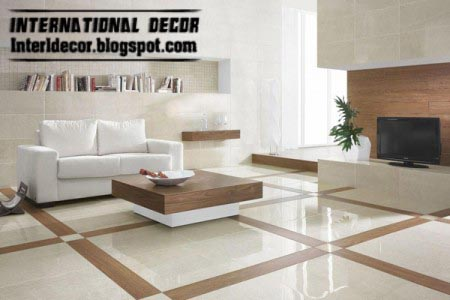 Modern Floor Tiles Interior Designs Ideas Colors 2013 International Decoration