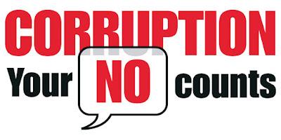 Saatnya yang Muda Melek Hukum untuk Berantas Korupsi !!!