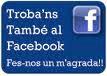 La nostra pàgina a Facebook