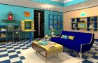 Candy Room Escape 8 - Azure Pop