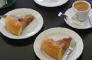 Receitas de pão de ló simples