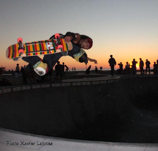 Bennet Harada, Christian Hosoi, Dogtown Skateboards, Hosoi Skates, Given Skateboards, Layback Longboards, Dick Brewer Hawaii Skateboards, Grind King, Jessup Griptape, Cargo Trucks, Triad inverted Trucks