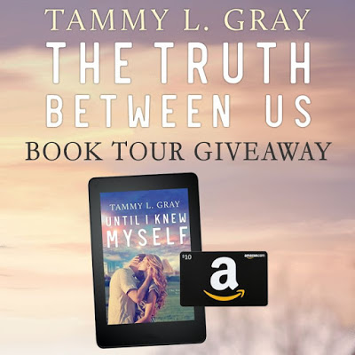 GIVEAWAY ends July 25