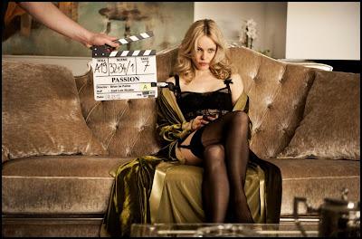 Rachel McAdams Lingerie Passion