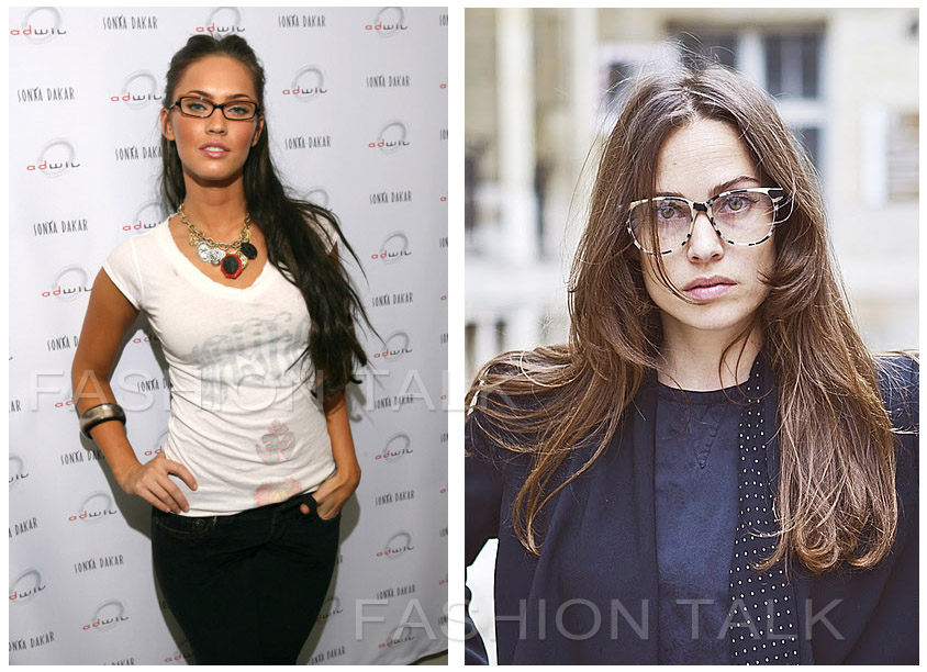 Geek Glasses  A hot Fashion Accessories  ultimate style