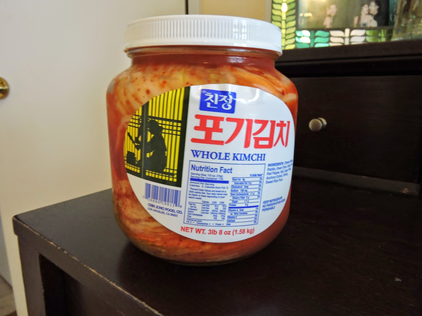 market world han nam market hannam korean lunch korea food kimchi squid potato noodles glass
