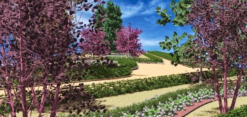 Jardinería y cuidado de las plantas