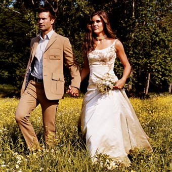 Fashions Cart Country Wedding Dresses