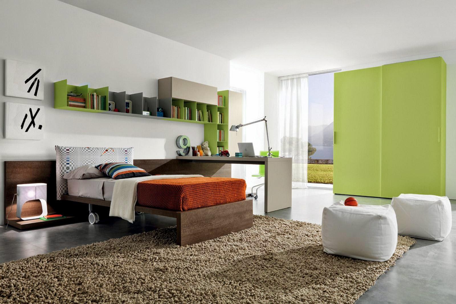 Conseils déco et relooking — dernières chambre styles 2014 pour ...