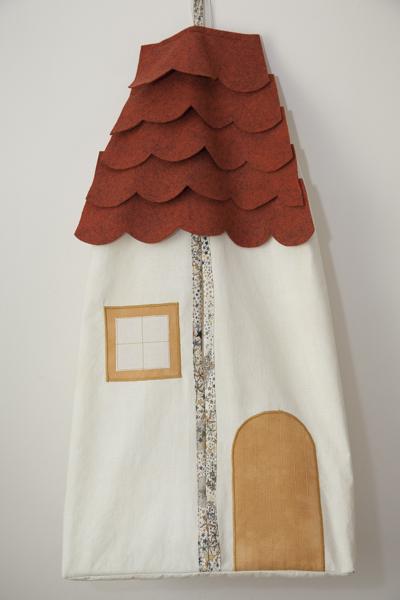 maison range couches, un modèle de kallou
