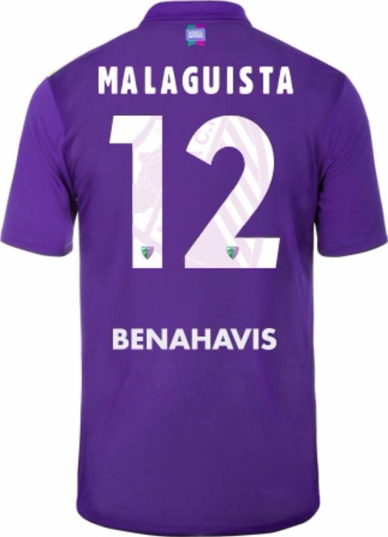 malaga football kit on sale   OFF56% Discounts 2aa6b17f73d21