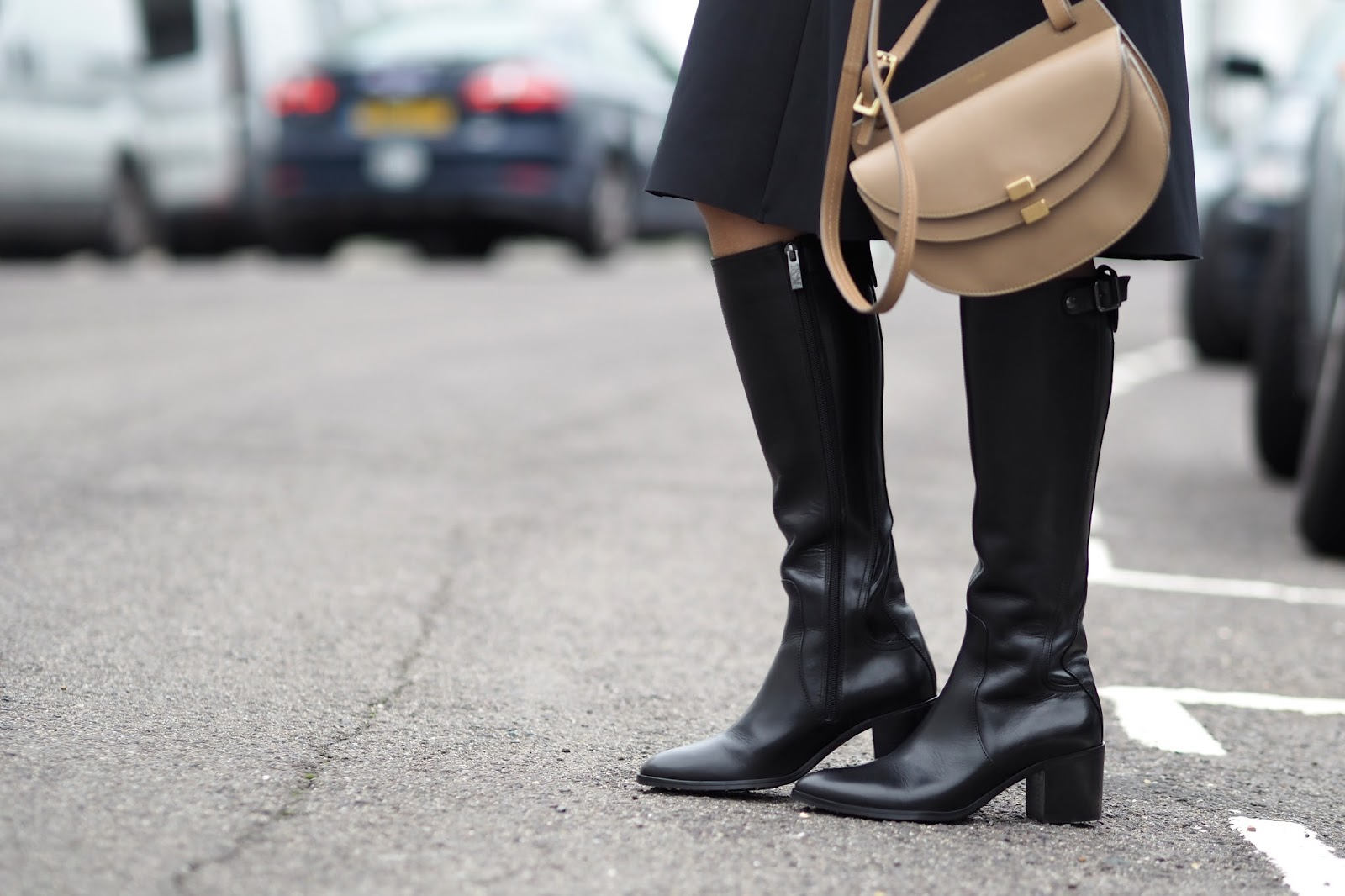are knee high boots still in style a fashion fix uk