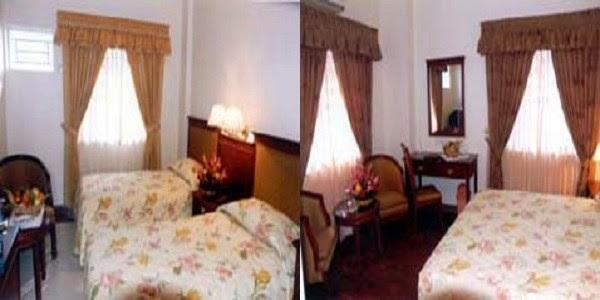 Hotel Bon Vivant Room Rates in Baridhara-Dhaka